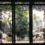 The Formation and Development of the Chinese Garden